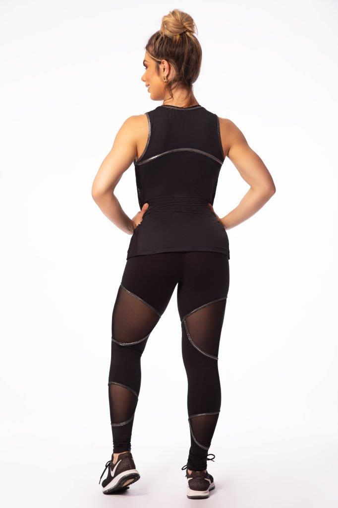 Legging Movimento & Companhia Night-Madameshape