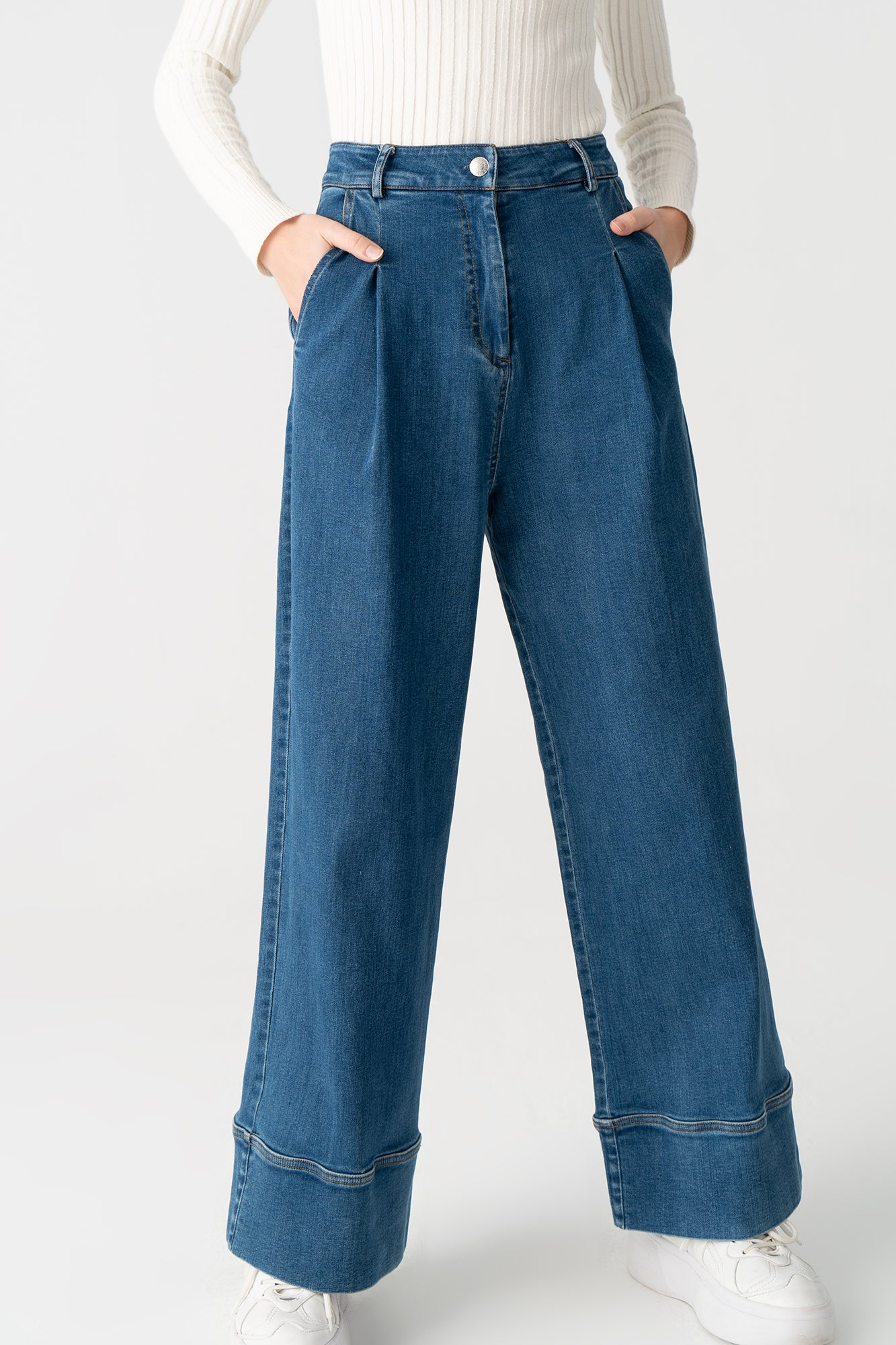 Prive Denim Pantolon