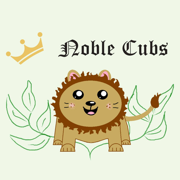 Noble Cubs Pop up Shop