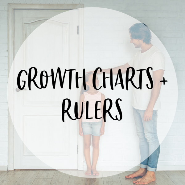 Growth Charts and Rulers