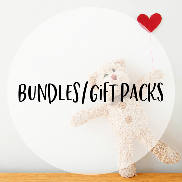Baby - Bundles and Gift Packs