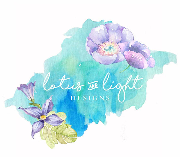Lotus and Light Designs