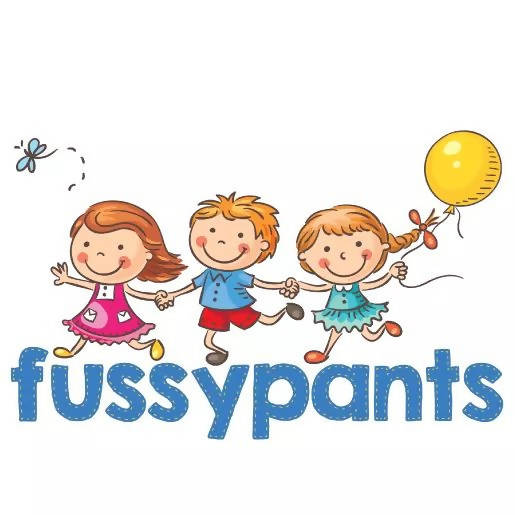 Fussypants