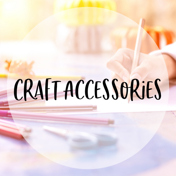 Toys - Craft Accessories