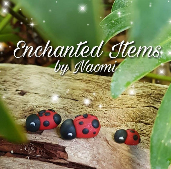 Enchanted Items by Naomi Pop up Shop