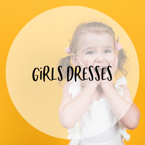 Girls Dresses