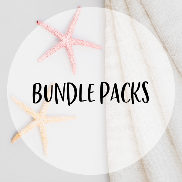Bath and Body - Bundle/Gift Packs