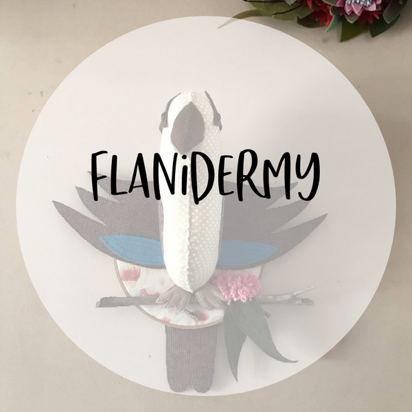 Art - Flanidermy