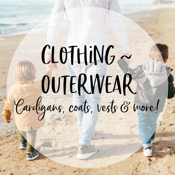 Baby - Outerwear Clothing