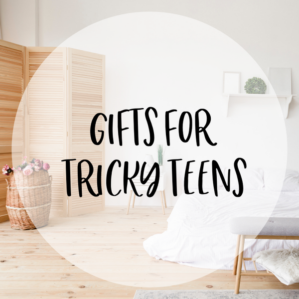 Christmas Gifts for Tricky Teens