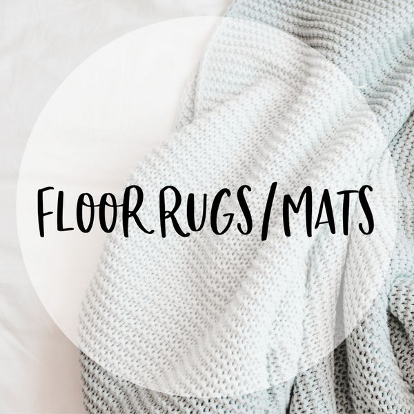 Floors Rugs/Mats