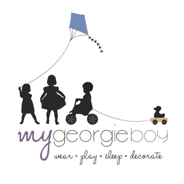 My Georgie Boy Pop up Shop