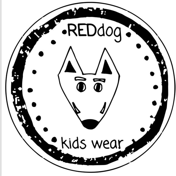 REDdog for kids