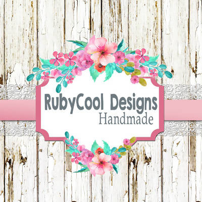 RubyCool Designs Pop up Shop