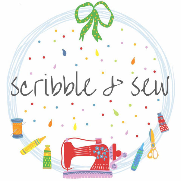 Scribble & Sew
