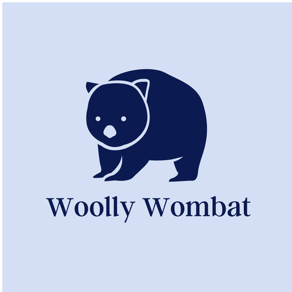 Woolly Wombat