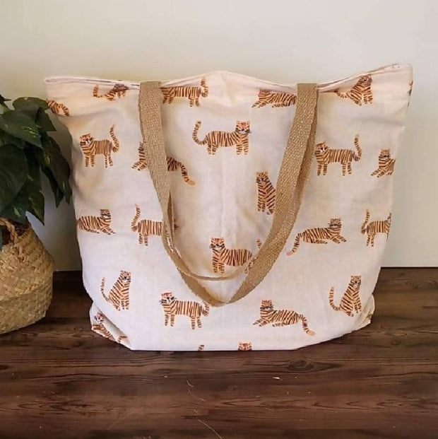 Reusable Shopping Tote Bag - unisex designs