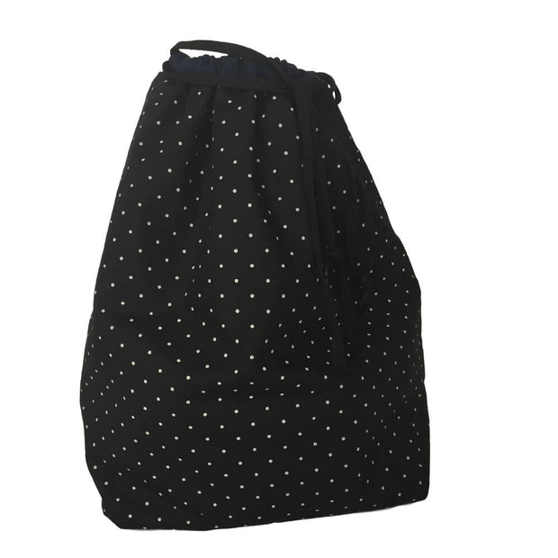 SALE - CRITTERS drawstring bag