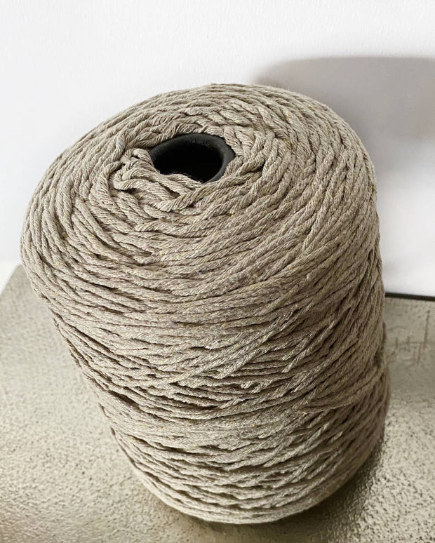 Cotton Rope 2.5mm