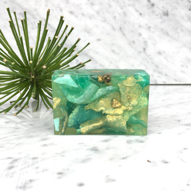 Jade - Inner Nature Soap