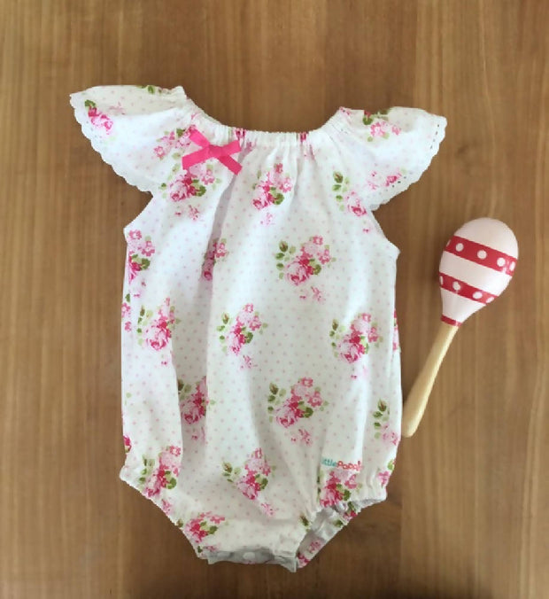 Molly Rose Romper