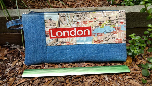 XL London Pencil case