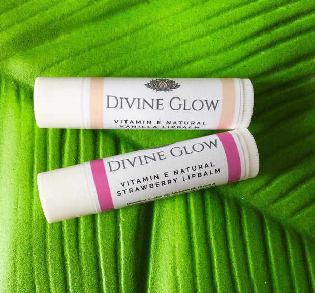 Luxurious Lip Balm
