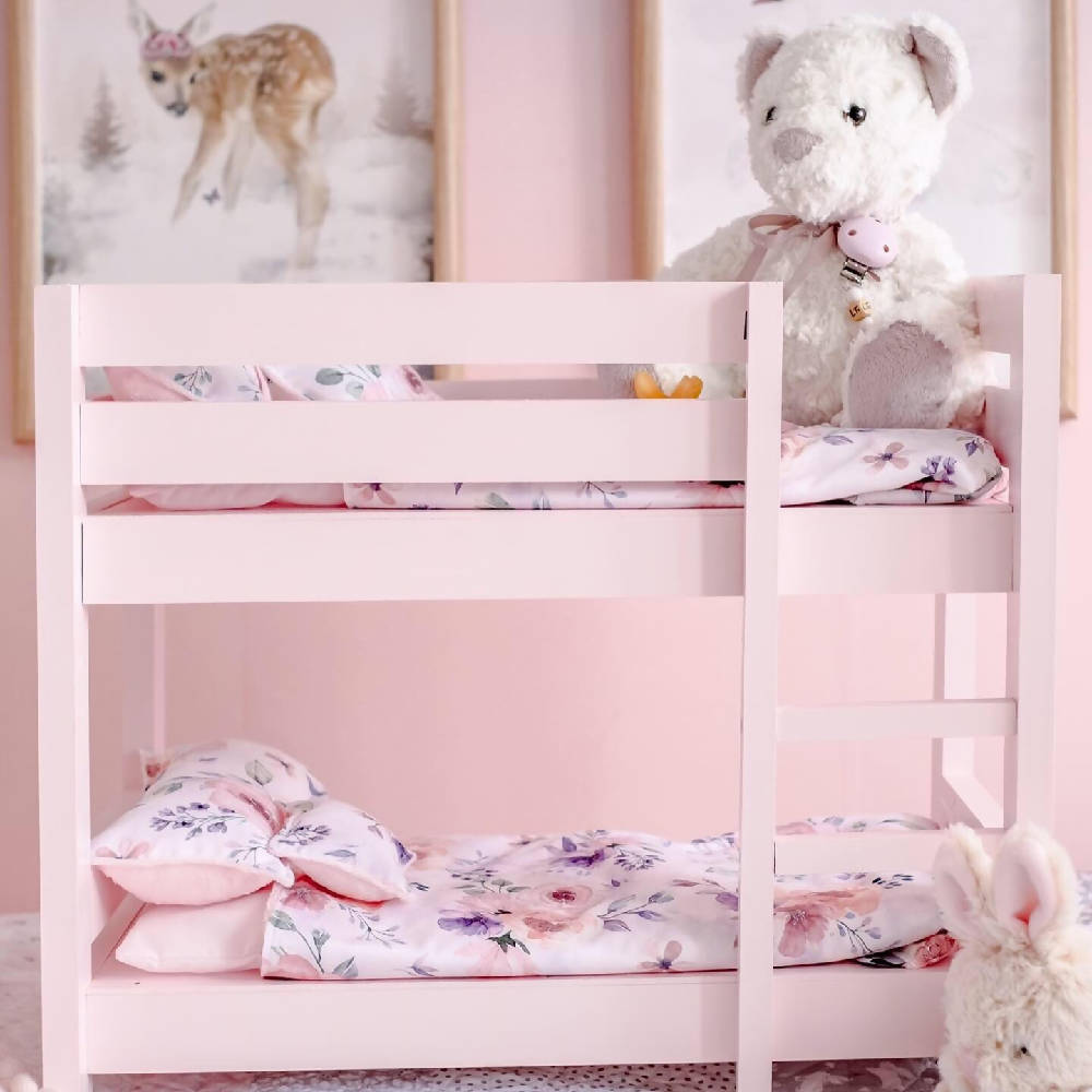 Doll's Double Bunk Bed