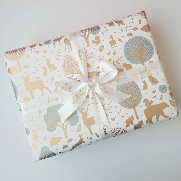 Baby Gift Box-Soft Mushrooms