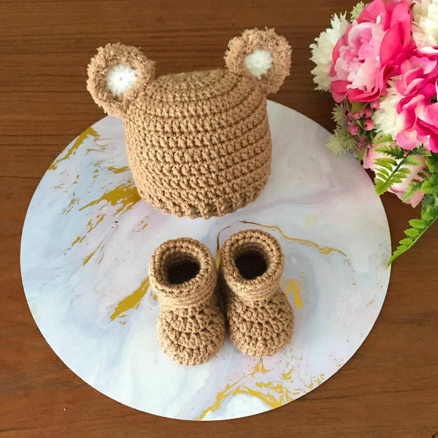 KOALA BABY SET - MADE TO ORDER