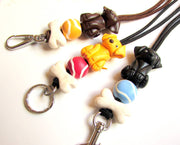 Dog Lanyard - Labrador Retriever Lanyard