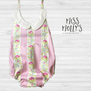 Free Spirit Sunsuit