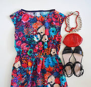 Ladies Liberty Dress