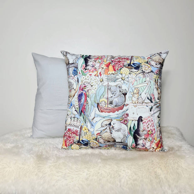 May Gibbs Cushion Cover (18inch)