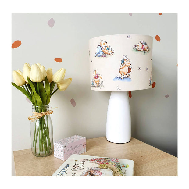 Childrens Lamp | Days of Winnie