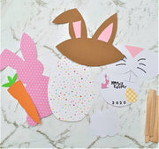 Easter Holiday Activity Box