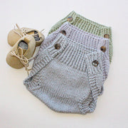 All Wrapped Up nappy pants with booties