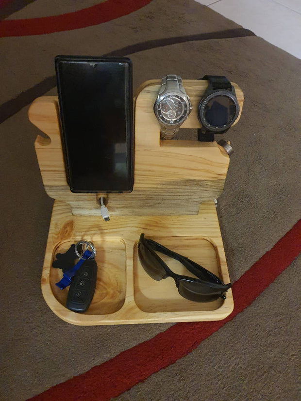Technology/ Phone / Smart Watch and Accessory Stand