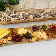 Resin Art Charcuterie/Fruit/Antipasto/ Grazing Boards