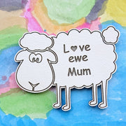 Magnetic Ewes