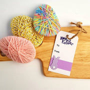 Easter Gift Tags - 5 Pack