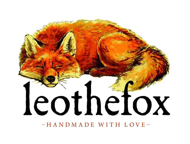 Add gift wrapping and handmade card to Leothefox products