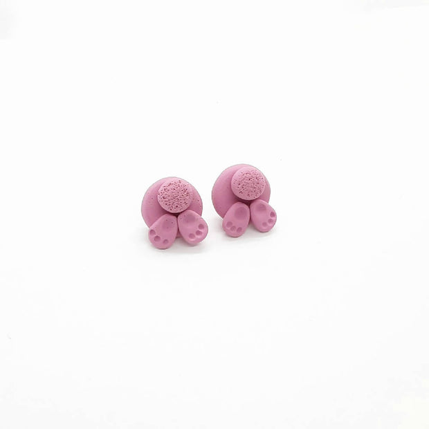 PRE ORDER - Bunny Butt Studs