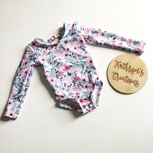 Girls' Breeze Surfsuit - Size 1