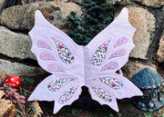 Custom Fairy Wings