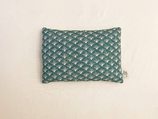 Teal Pattern Heatpack
