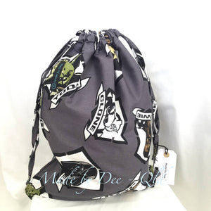 Drawstring Bag -STAR WARS