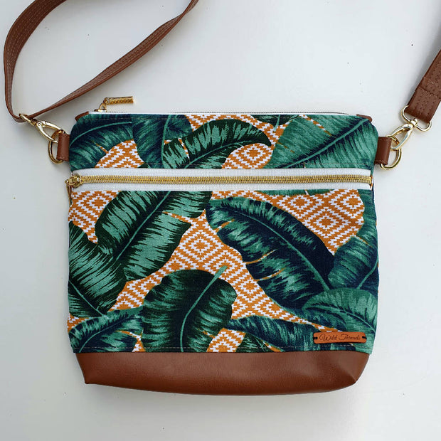 SHELBY CROSSBODY BAG