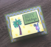 Gift Card Pocket Card