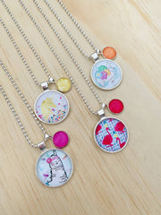 Kids Necklaces #2